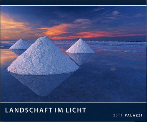 9783936421934: Landschaft im Licht 2011