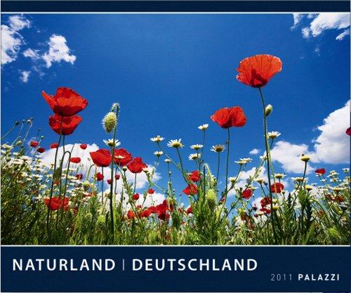 9783936421958: Naturland Deutschland 2011