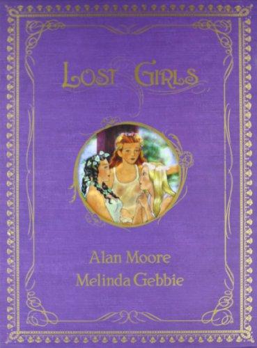 9783936480009: Lost Girls