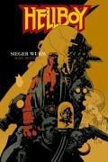 9783936480061: Hellboy 6