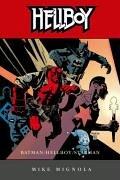 9783936480108: Hellboy 3: Batman/Hellboy/Starman