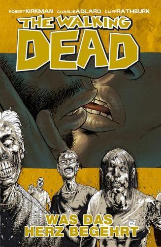 9783936480344: The Walking Dead 4