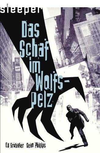 9783936480719: Sleeper, Bd.1 : Das Schaf im Wolfspelz
