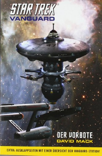 Star Trek - Vanguard 01 (3936480915) by David Mack