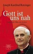 9783936484625: Gott ist uns nah: Eucharistie: Mitte des Lebens