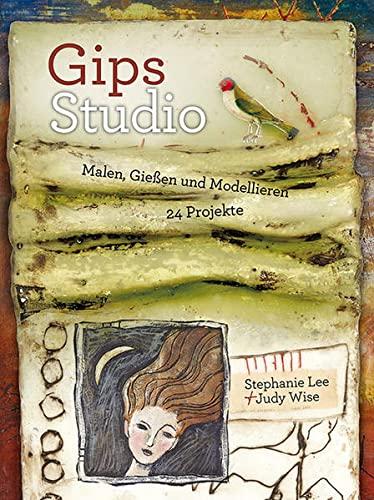 Gips-Studio: Stephanie Lee
