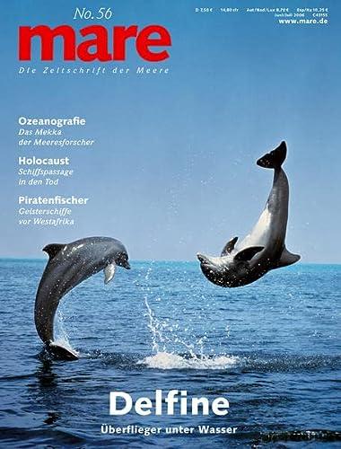 9783936543469: mare, Die Zeitschrift der Meere Delfine