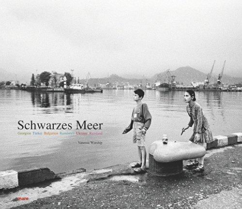 9783936543957: Schwarzes Meer