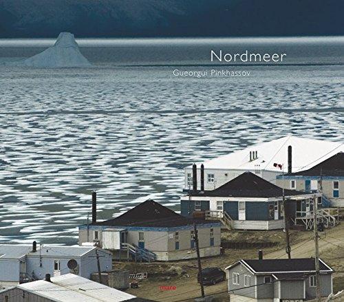 9783936543964: Nordmeer: Fotografien von Gueorgui Pinkhassov