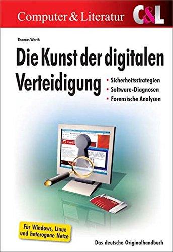 Die Kunst der digitalen Verteidigung: Thomas Werth