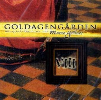 9783936558784: Goldageng�rden 8