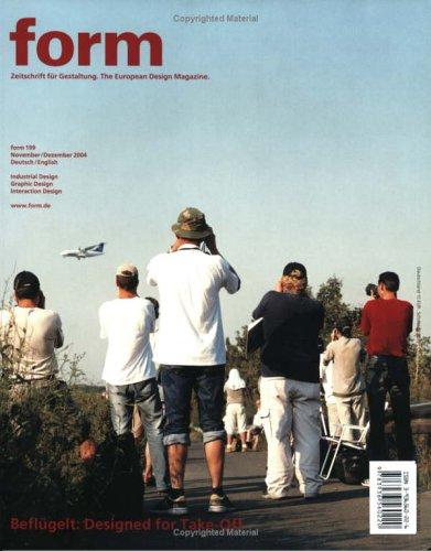 form, Issue 199 (Zeitschrift Form)