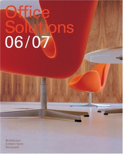 9783936560466: Office Solutions 2006/2007