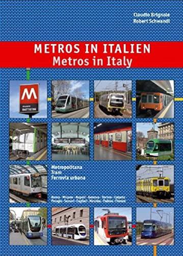 Metros in Italy: Metropolitana - Tram - Ferrovia Urbana: Claudio Brignole
