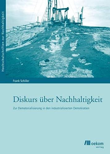 Diskurs über Nachhaltigkeit: Frank Schiller