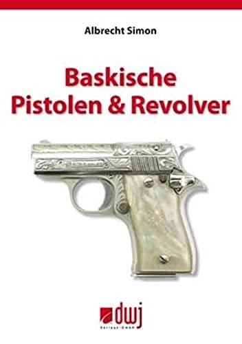 Baskische Pistolen & Revolver: Simon