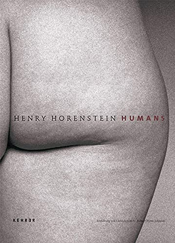 9783936636031: Humans: Photographs by Henry Horenstein (German Edition)
