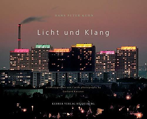 9783936636178: Licht Und Klang Light and Sound
