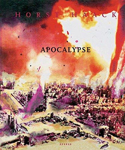 Apocalypse: Horst Haack (French Edition): Peres, Adon