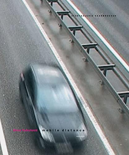 Elvira Hufschmid - mobile distance (German Edition): Sharon Grace, Horst