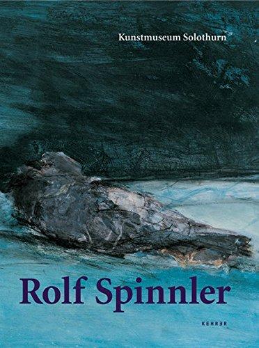 Rolf Spinnler: Spinnler, Rolf, Annelise