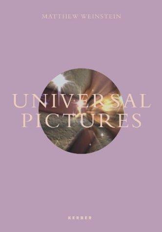Matthew Weinstein: Universal Pictures: Thierolf, Corinna; Folie,