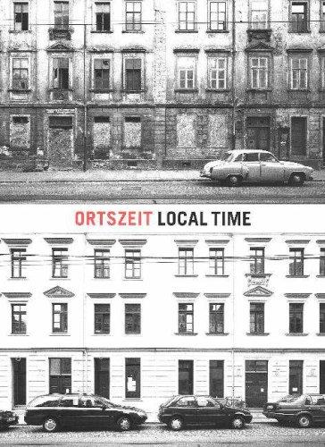 Ortszeit Local Time: Stefan Koppelkamm; Ludger Derenthal: