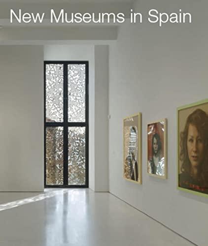 New Museums in Spain: Klaus Englert