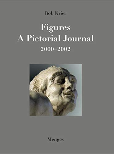 Figures. A Pictorial Journal 2000-2002. With contributions by / Mit Beiträgen v. Ann Holyoke Lehm...