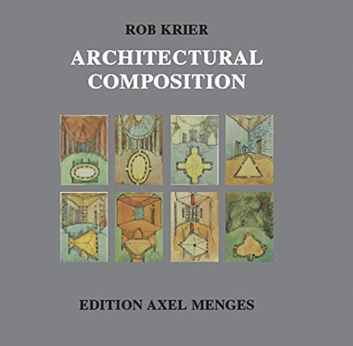 Architectural Composition: Krier, Rob
