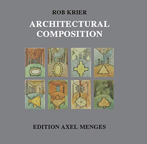 9783936681390: Architectural Composition