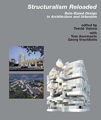 9783936681475: Structuralism Reloaded: Rule-Based DEsign in Architecture and Urbanism