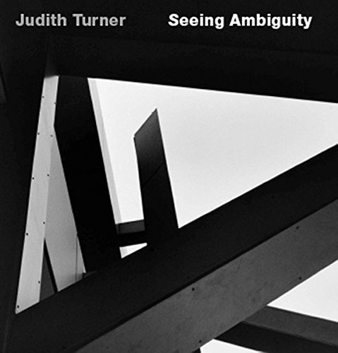Judith Turner: Seeing Ambiguity: Phototgraphs of Architecture: Edition Axel Menges
