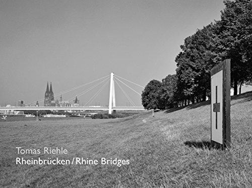 9783936681741: Rhine Bridges