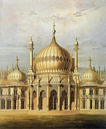 9783936681772: The Imaginary Orient: Exotic Buildings of the 18th and 19th Centuries in Europe