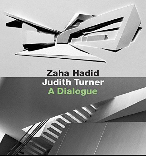 9783936681918: Zaha Hadid, Judith Turner: A Dialogue