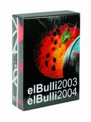 9783936682465: El Bulli 2003-2004