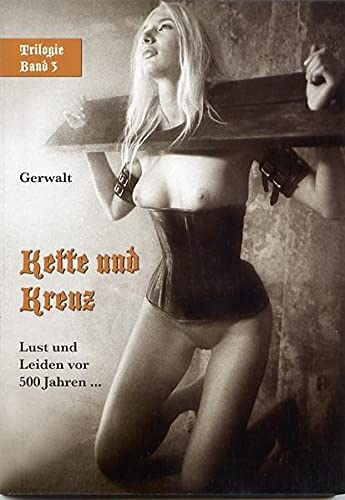 9783936708691: Kette und Kreuz