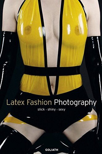 Latex Fashion Photography: By Miki Bunge.