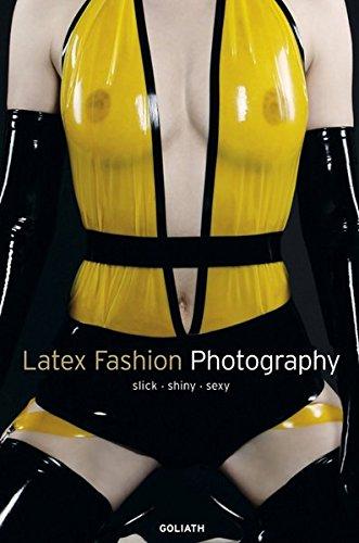 Latex Fashion Photography: Mike Bunge