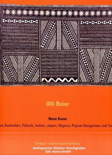 9783936711134: Art In Nigeria, 1960