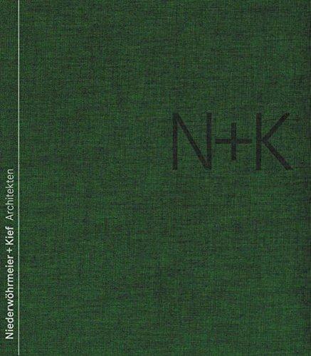 Niederwöhrmeier + Kief, Freie Architekten BDA: Nicolette Baumeister