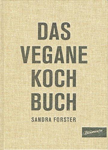 9783936738537: Das Vegane Kochbuch