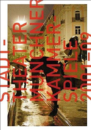 9783936738568: Stadttheater: M�nchner Kammerspiele 2001-2009