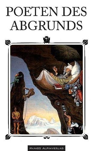 Poeten des Abgrunds - Panico, Alpinverlag