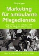 9783936755046: Marketing für ambulante Pflegedienste.