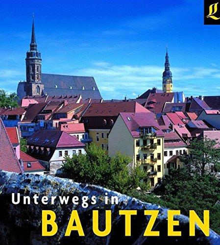 Unterwegs in Bautzen: Große, Gerald; Kämpfe, Christa