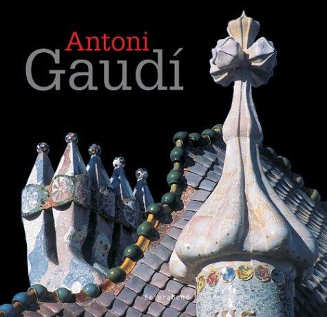 9783936761375: Antoni Gaudi (Multilingual Edition)