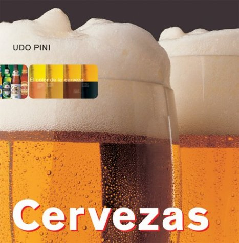 9783936761481: Cervezas / Beer (Spanish Edition)
