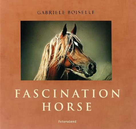 Fascination Horse